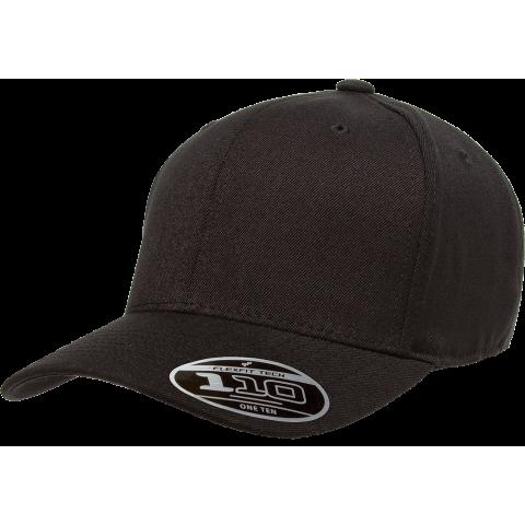 Кепка Flexfit® 110C Pro-Formance Black