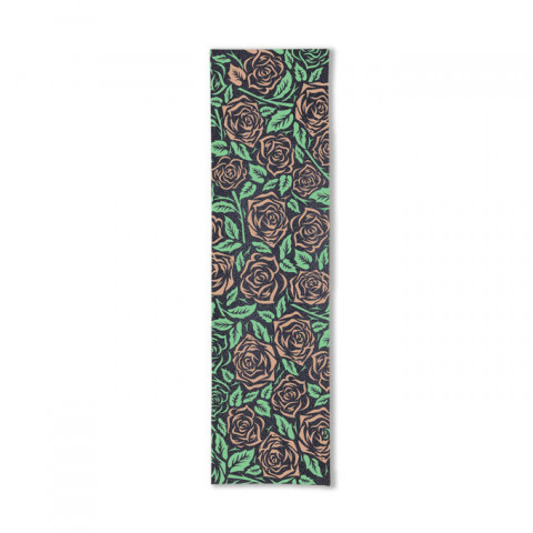 "Шкурка Eastcoast BLOOM GREEN размер 40""x10"""