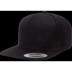 Кепка FlexFit 5089M Black