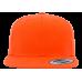 Кепка FlexFit 6089M - Classic Snapback Orange
