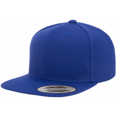 Кепка FlexFit 6089M - Classic Snapback Royal
