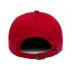 Кепка Детская FlexFit 6245CMJ Cranberry