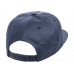 Кепка FlexFit 6502 - Unstructured 5-Panel Snapback Navy
