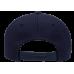 Кепка FlexFit 6789M - Curved Visor Snapback Navy
