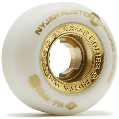Колеса для скейта RICTA Nyjah Huston Chrome Core 99a 52mm