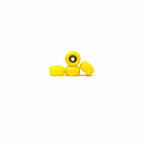 Колёса для фингерборда Systeam - Classic v.2 Street Edition Yellow