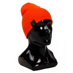 Шапка LES FF Daily blaze orange